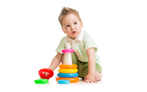 Bethel Park Young Toddler Program - Brass Ring Learning Centers